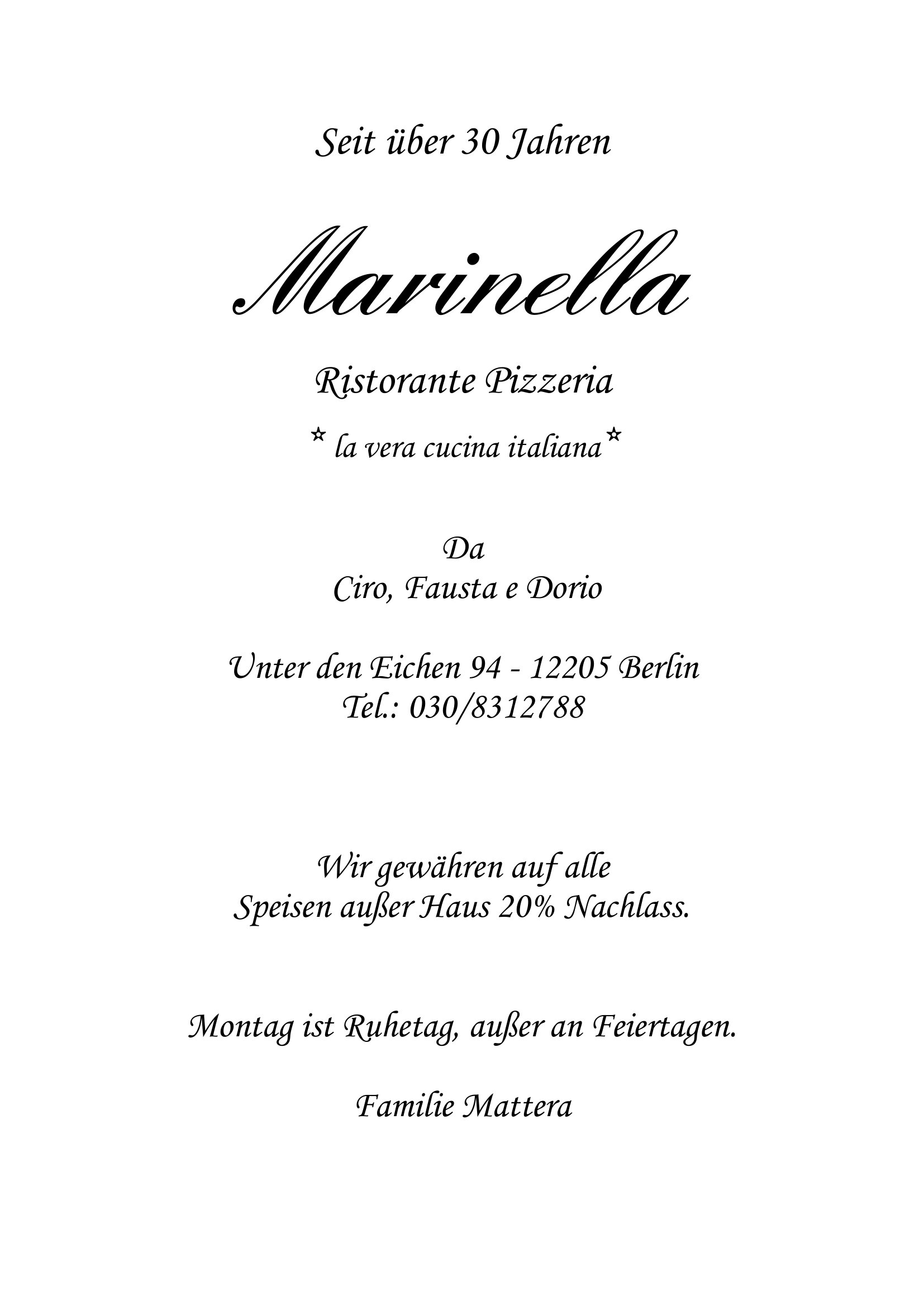 2020 Marinella Karte (mit Nummern)_0001